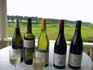 Klm dutch open 39 avec du vin 39 - Ventilatie grot een vin ...